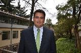 Juan Carlos Martinez Salcedo