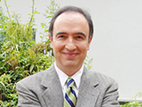 Fernando Arrazola Jaramillo