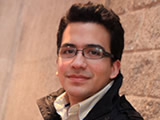 Sergio Bravo Medina