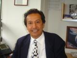 Jose Tiberio Hernandez Peñaloza