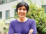 Isabel Cristina Jaramillo Sierra