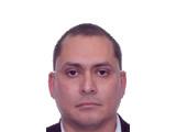 Luis Miguel Mendoza Navas